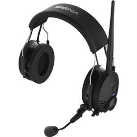 Sena Tufftalk Over The Head Bluetooth Communication System Earmuff