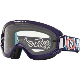 Oakley XS O Frame 2.0 Pro TLD Anarchy Youth MX Goggles