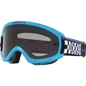 Oakley XS O Frame 2.0 Pro TLD Overload Youth MX Goggles