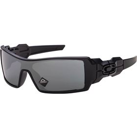 Oakley Oil Rig Prizm Polarized Sunglasses