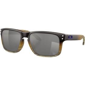 Okaley Hoolbrook Prizm Pine Tar Los Angeles Dodgers Sunglasses