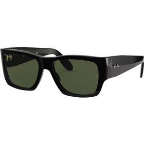 Ran Ban Nomad Sunglasses