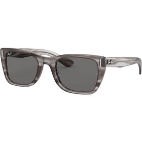 Ray Ban Caribbean Stripped Sunglasses