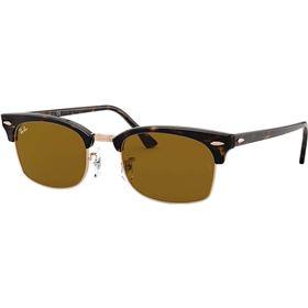Ray Ban Clubmaster Square Sunglasses