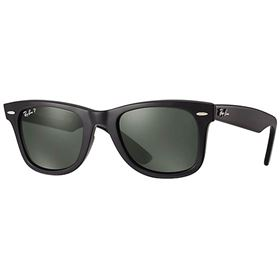 Ray-Ban Original Wayfarer Classic Polarized Sunglasses