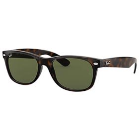 Ray-Ban New Wayfarer Classic Polarized Sunglasses