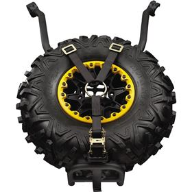 Can-Am Accessories Maverick Baja Style Spare Tire Holder
