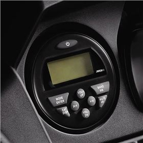 Can-Am Accessories Complete Audio System