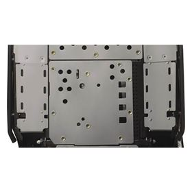 Can-Am Rear Lateral Skid Plates
