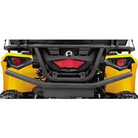 Can-Am XT Rear Bumper