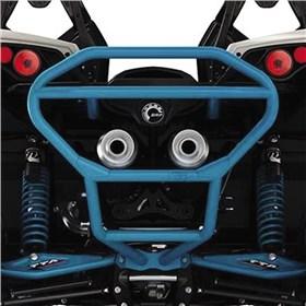 Can-Am Lonestar Racing Rear Bumper