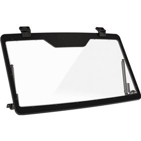 Can-Am PowerFlip Windshield For Defender/Max