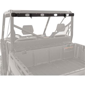 Can-Am Rear Accessory Bar For Defender/Max