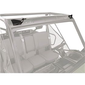 Can-Am Light Bar Support Brackets For Defender/Max