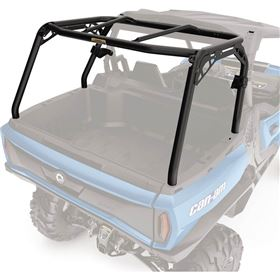Can-Am Rear Adventure Rack For Commander/Max