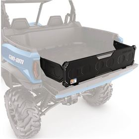 Can-Am Integrated Tailgate Extension For Commander/Max