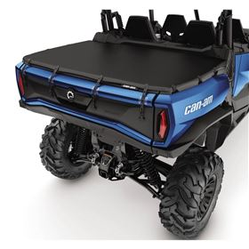 Can-Am Tonneau Cover For Commander/Max