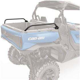 Can-Am Side Bed Rails For Commander/Max