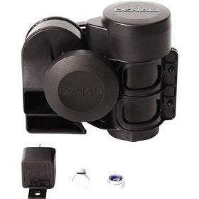 Denali SoundBomb Compact Dual Tone Air Horn