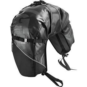 Giant Loop Great Basin Waterproof Saddlebags