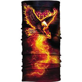 Hair Glove Flaming Eagle Light Weight EZ Tube