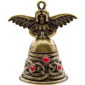 Hair Glove Celtic Angel Defender Bell