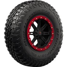 BFGoodrich KM3 Mud Terrain Tire
