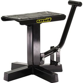Unit Motorcycle Products A118 Wide MX Lift Stand
