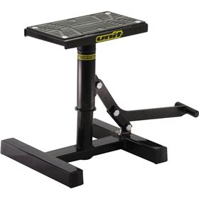 Unit Motorcycle Products A127 Wide MX Lift Stand
