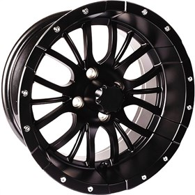Ocelot E122 Golf Cart Wheel