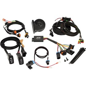 XTC Power Products Automatic Turn Signal System