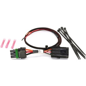 XTC Power Products Brake and Tail Light Accessory Power Harness
