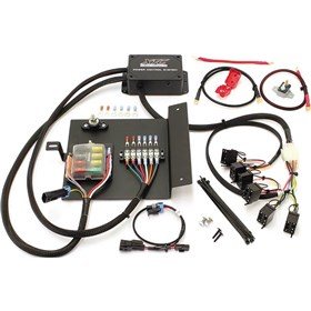 XTC Power Products 6 Switch Power Control System Without Switches