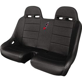 Dragonfire Racing Bench Seat