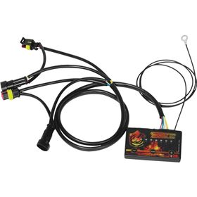 Dragonfire G3 ATV Fuel Control Unit