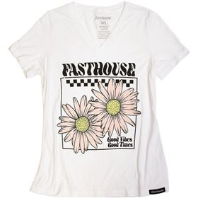 Fasthouse Daydreamer Women's Tee