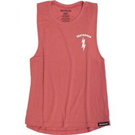 Fasthouse Victory Or Death Women's Muscle Tank Top