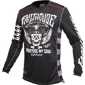 Fasthouse Grindhouse Bereman Jersey