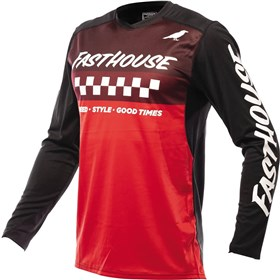 Fasthouse Elrod Jersey