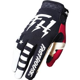 Fasthouse Speed Style Bereman Youth Gloves