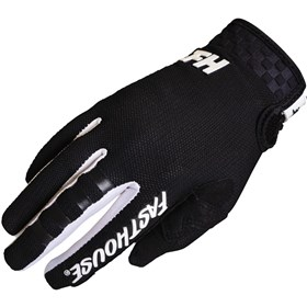 Fasthouse Elrod Air Cooled Vented Youth Gloves