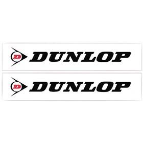 Factory Effex Dunlop Universal Fork/Swingarm Stickers