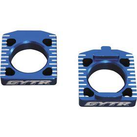 Yamaha GYTR Billet Axle Blocks