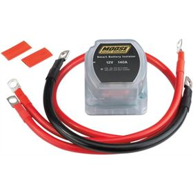 Moose Utility Battery Isolator Kit