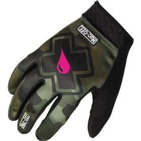 Muc-Off Camo MTB Gloves