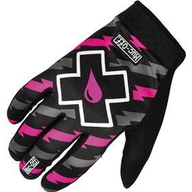 Muc-Off Bolt MTB Gloves