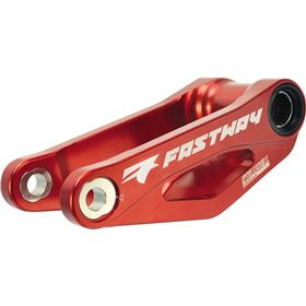 Pro Moto Billet Fastway Suspension Linkage Guard