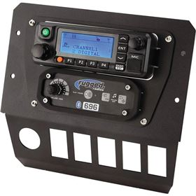 Rugged Radios Complete Communication Kit For Polaris General