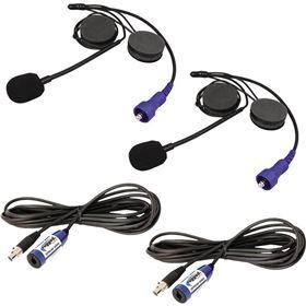 Rugged Radios Helmet Intercom Expansion Pack