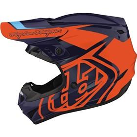 Troy Lee Designs GP Overlord Youth Helmet